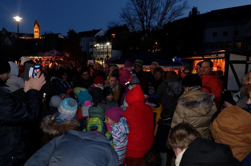 Niederfischbach: Der Duft von Weihnachten liegt in der Luft