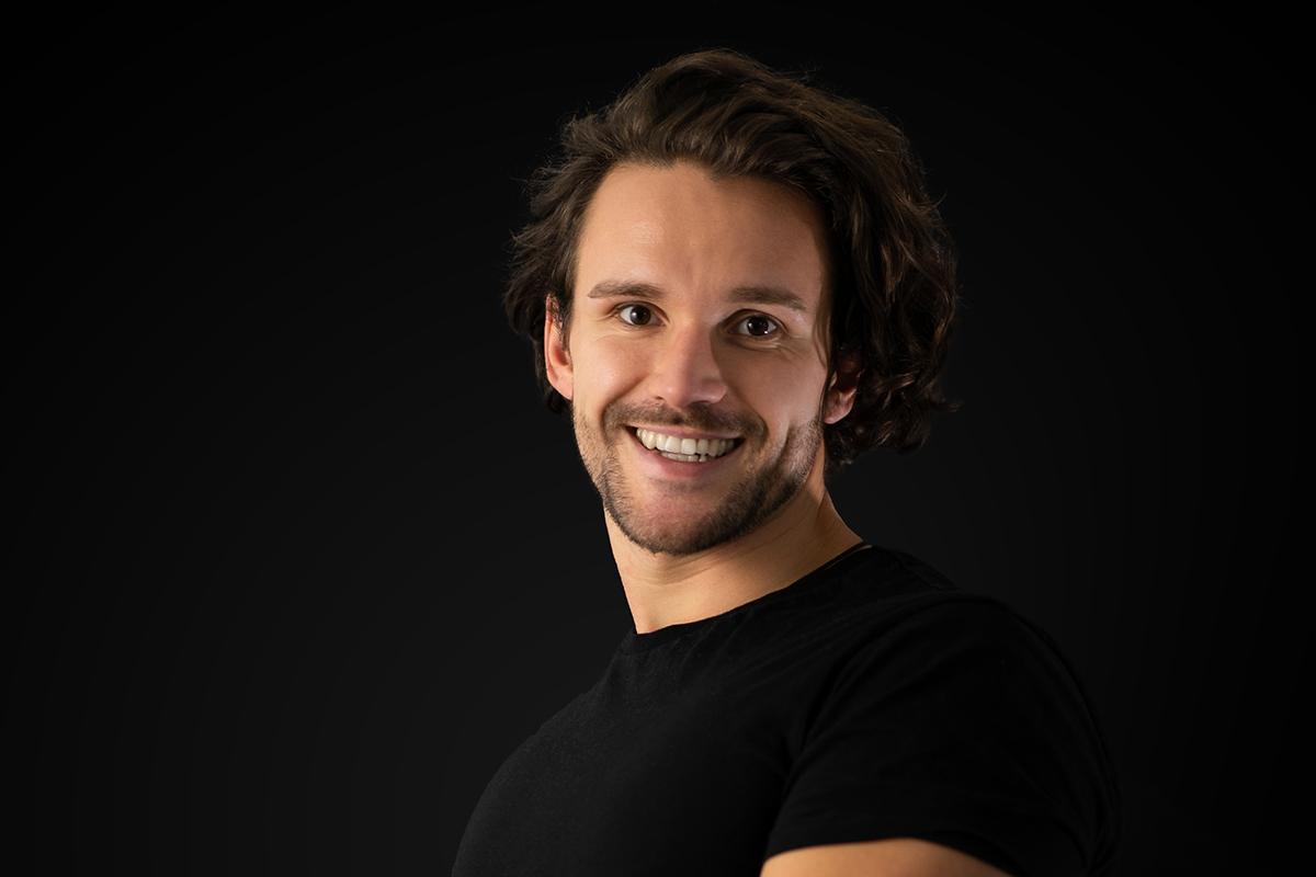 Nino Herrscher wird Athletiktrainer beim VC Neuwied