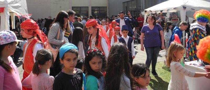 """""""23 Nisan"""": Neuwied feiert zum siebten Mal Kinderfest"""