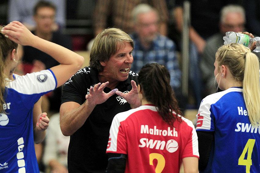 VC Neuwied muss VV Grimma die Punkte überlassen