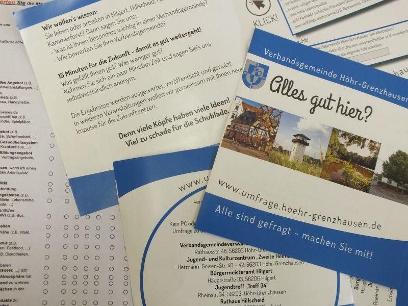 Wie attraktiv ist die Verbandsgemeinde H�hr-Grenzhausen?