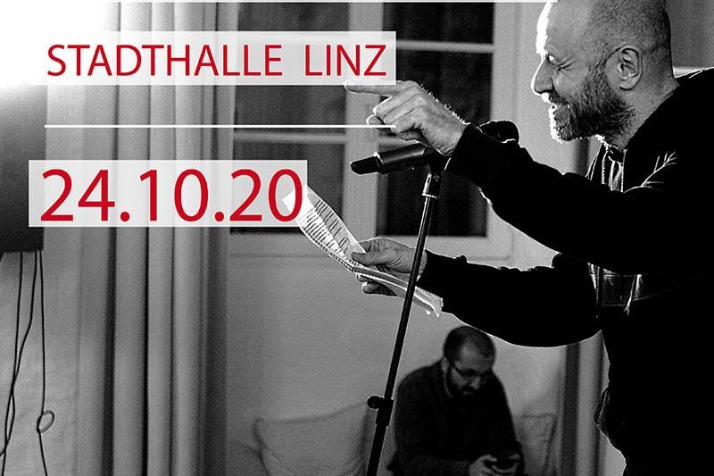 Der Kampf der Poeten geht in Linz in die nächste Runde