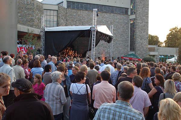 Sommer Open-Air Konzert in Betzdorf-Bruche