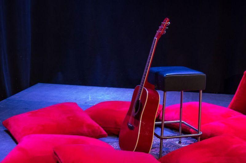 �Open Stage� im Jugendzentrum Hachenburg