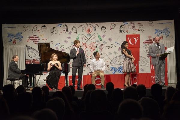 Das Westerwälder Opernwerk gastiert wieder in Wissen. (Foto: Highlight Fotostudio)