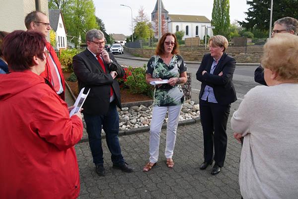 LKW-Problem in Oberhonnefeld