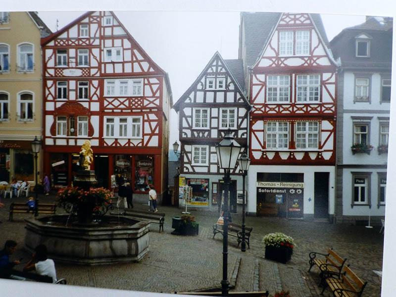 Hachenburg bleibt schönste Stadt im Westerwald