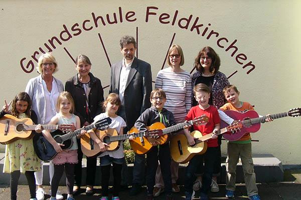 Inner Wheel Club unterstützt die Musikschule Neuwied