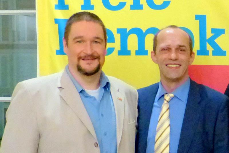 FDP-Bezirksparteitag stimmt für bessere Unterrichtsversorgung