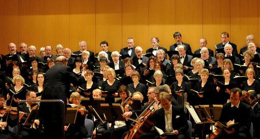 Adventskonzert: Philharmonischer Chor Siegen singt in Betzdorf