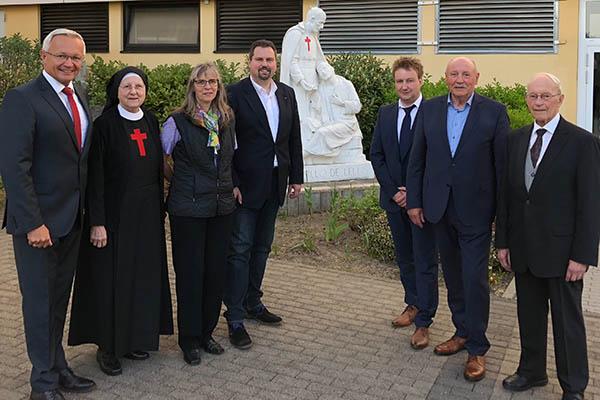 Kamillus-Klinik Asbach als regionaler Ankerpunkt