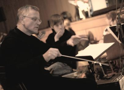 Tsch�ss Franz! - Abschiedskonzert f�r Musikschullehrer Franz Solbach