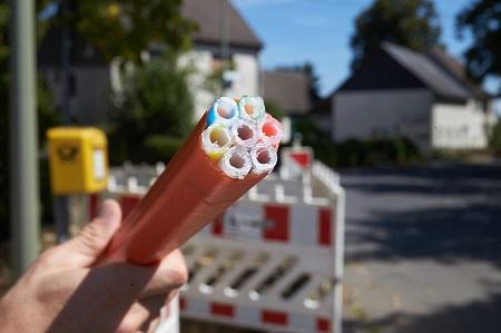 Schnelles Internet jetzt auch in Weyerbusch buchbar