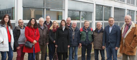 Marion-D�nhoff-Realschule plus in Wissen startet durch