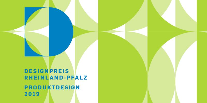 Produktdesignpreis Rheinland-Pfalz: jetzt bewerben