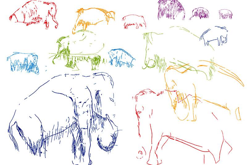 Monrepos Museum Neuwied sucht das Super-Mammut