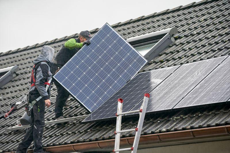Bürgerumfrage zur Energiewende gestartet