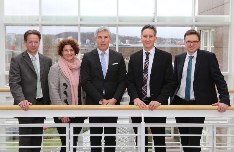 Neue Partner für den Solarpark
