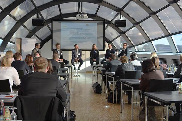 3. Forum Personal-Perspektiven liefert neue Impulse