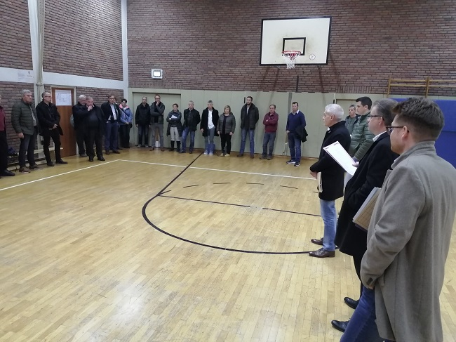 Pestalozzi-Grundschule: Das n�chste gro�e Projekt der VG Altenkirchen