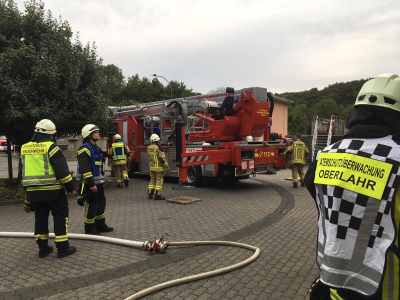 Interkommunale Zusammenarbeit bei den Feuerwehren