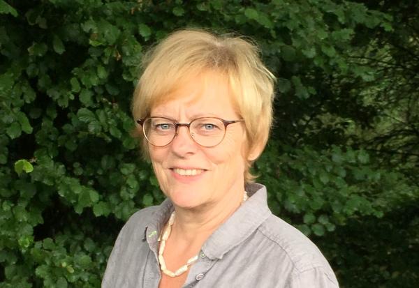 Einführungsgottesdienst: Anne Peters-Rahn wird Schulpfarrerin an der BBS
