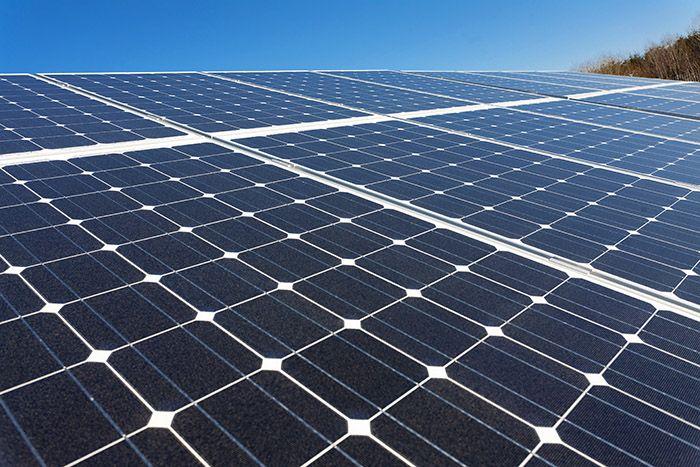 Neue und alte Photovoltaik-Anlagen müssen eingetragen werden
