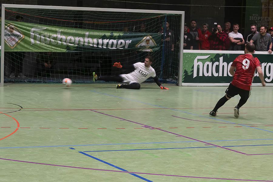 SG Berod-Wahlrod gewinnt Hachenburger Pils-Cup