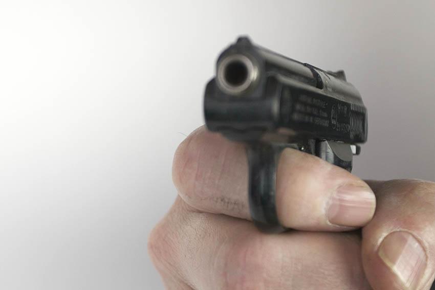 Bewaffneter Raubüberfall auf eine Bäckereifiliale