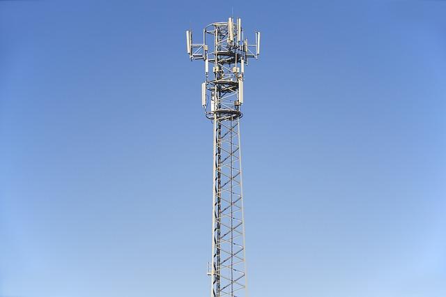 LTE f�r Niederfischbach � Telekom baut Funkmast