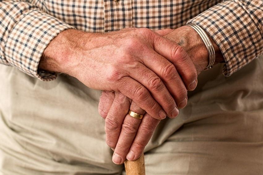 """Kreis-Seniorenbeirat appelliert an Ältere: """"Bleiben Sie zu Hause!"""""""
