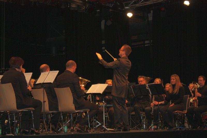 """""""Fantastic Musical Moments"""" im Kulturwerk"""