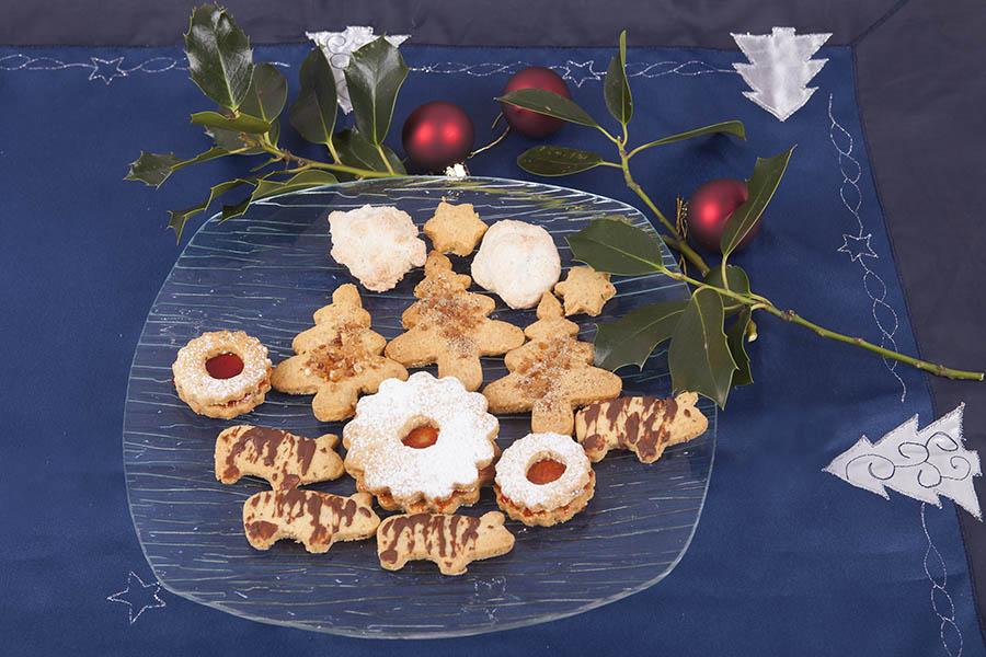 Westerwälder Rezepte: Zeit für Weihnachtsplätzchen