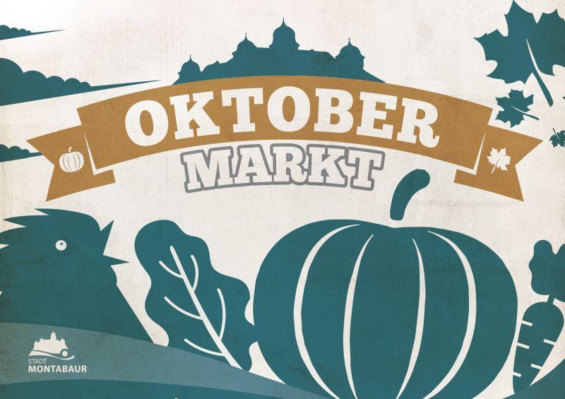 Oktobermarkt in Montabaur. Fotos: Stadt Montabaur