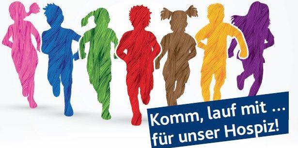 Jetzt anmelden zum 1. Westerwälder Hospizlauf mit Kinderlauf am 26. Mai