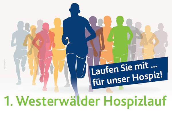 1. Westerwälder Hospizlauf mit Kinderlauf am 26. Mai