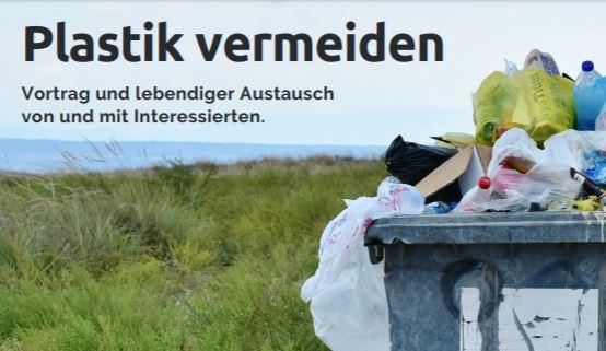 Vortrag und Workshops: Krunkel startet ins Plastiksparen