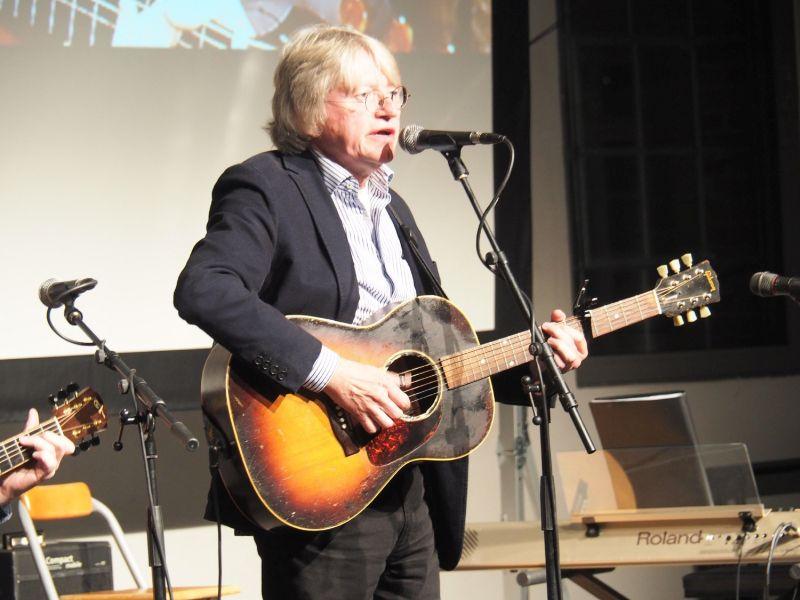 Manfred Pohlmann mit Bendorfer Kulturpreis ausgezeichnet