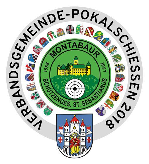 Anmelden zum Verbandsgemeinde-Pokalschießen