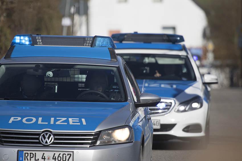 37-jähriger Mudersbacher soll seine Mutter getötet haben