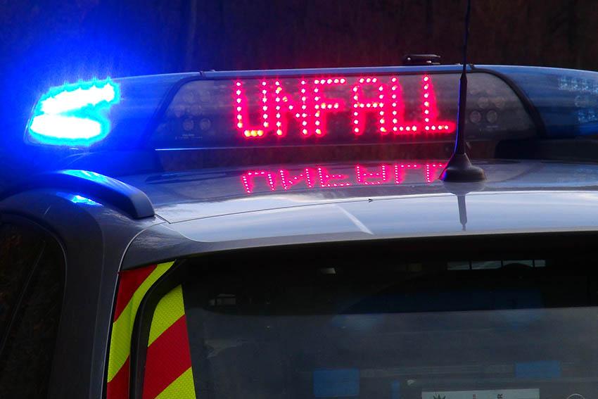 Fahrradfahrerin bei Verkehrsunfall tödlich verletzt