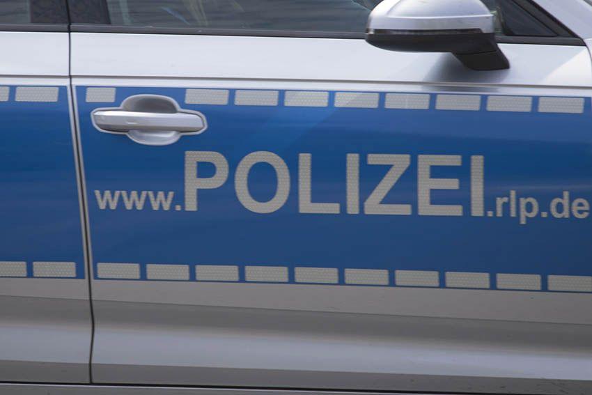 Wochenendarbeit der Polizei Neuwied vom 25. bis 27. Januar