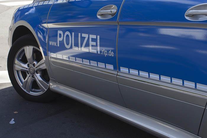 Sachbeschädigungen und Diebstähle im Bereich Linz