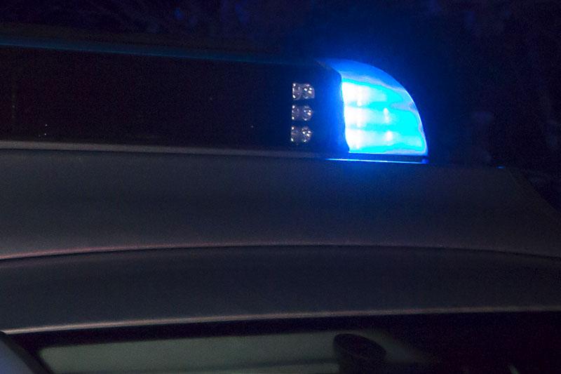 BMW X5 und Kennzeichen in derselben Tatnacht gestohlen
