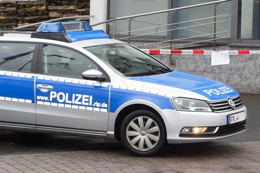 Polizeidirektion Montabaur legt Kriminalstatistik 2016 vor