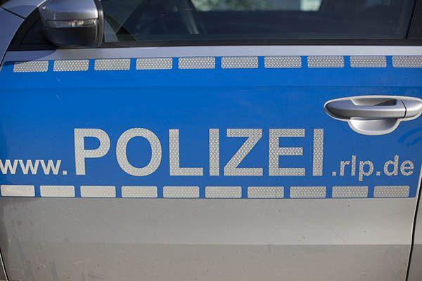 Verkehrsunfallflucht in Bad Marienberg