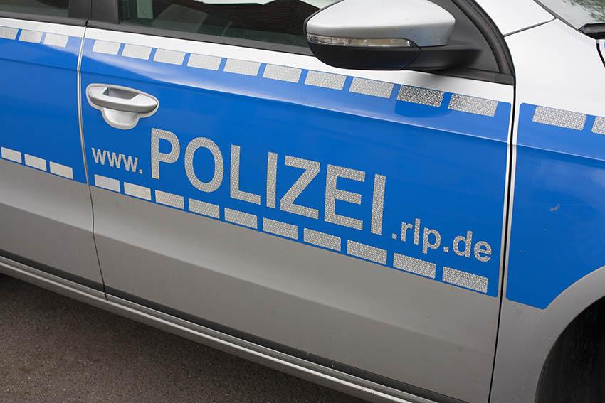 Polizei Straßenhaus berichtet von ihren Einsätzen