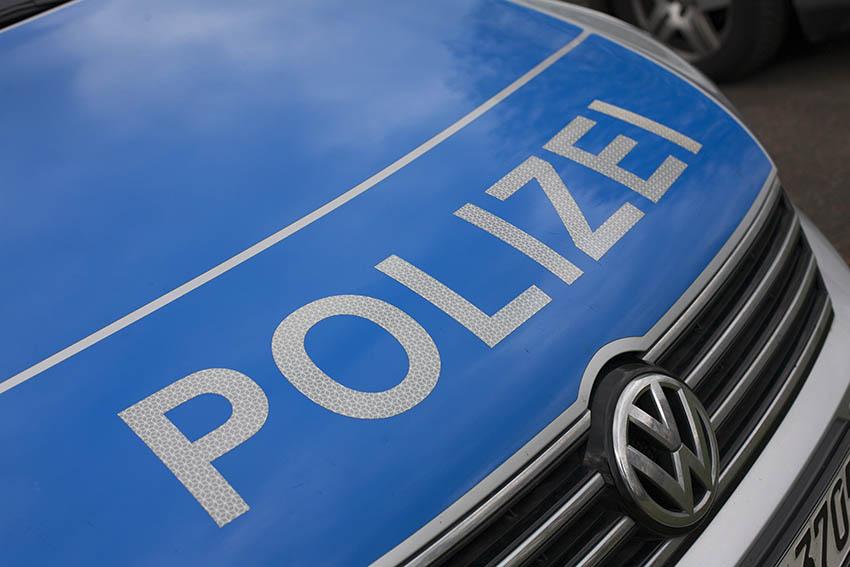 Polizei Linz: Unfälle, Diebstahl und Sachbeschädigung