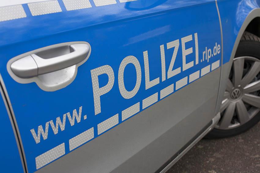 Polizei Linz berichtet von ihrer Tätigkeit am Dienstag