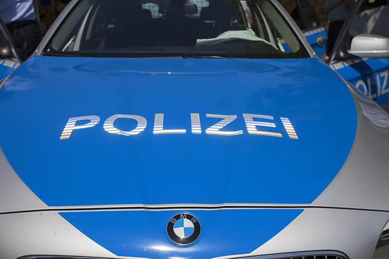 Verkehrsunfallflucht in Dreikirchen